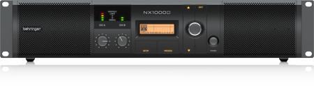 Behringer NX1000D