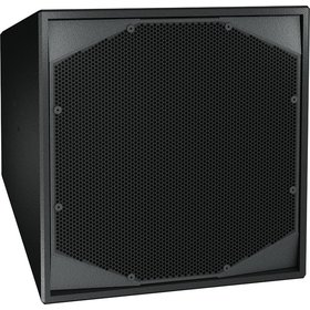 "Clair Brothers Passive coaxial, horn-loaded:12""LF, 3""HF