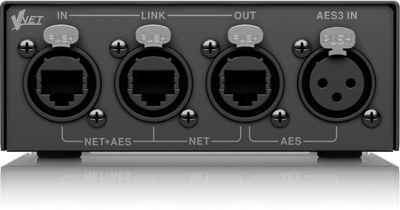 Klark Teknik VNET2-AES INTERFACE