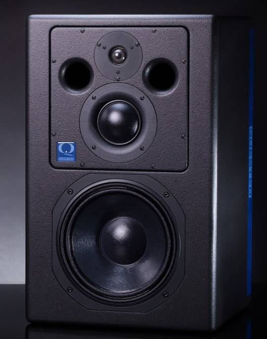 Quested V3110 - Powered Studio Monitor