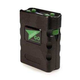 GreenGO Wireless beltpack