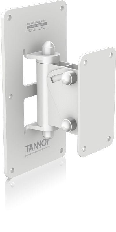 Tannoy  MULTI ANGLE WALL MOUNT-White