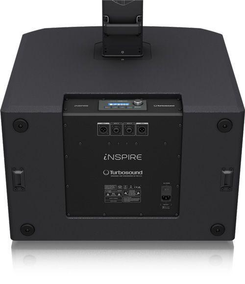 Turbosound crea IP3000