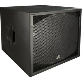 Clair Brothers CS18-M sub incl. dolly