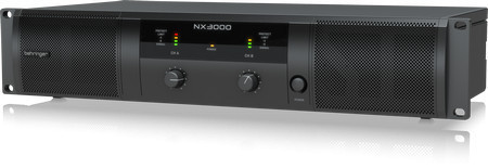 Behringer NX3000