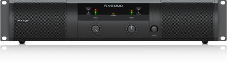 Behringer NX6000