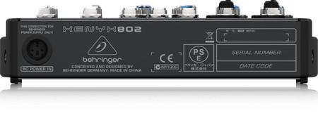 Behringer 802