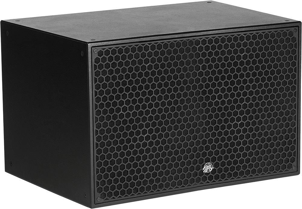Clair Brothers High output Sub: 2x 18""