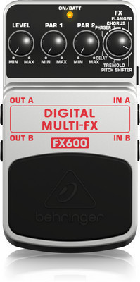 Behringer FX600