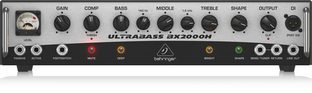 Behringer BX2000H