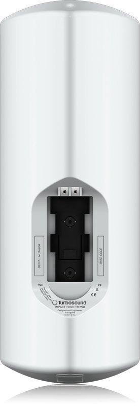 Turbosound  Impact TCI53-TR-White