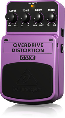 Behringer OD300