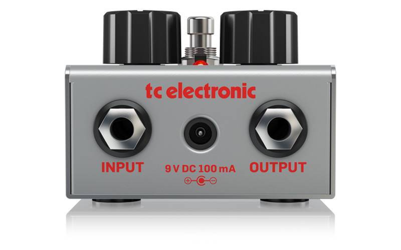 TC-Electronic VIBRACLONE ROTARY