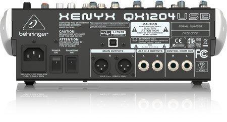Behringer QX1204USB