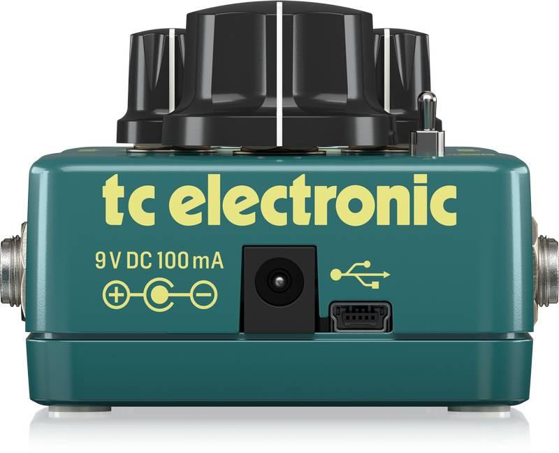 TC-Electronic crea Viscous Vibe
