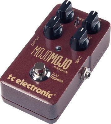 TC-Electronic crea MojoMojo Overdrive
