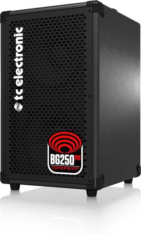 TC-Electronic crea BG250-208-EU