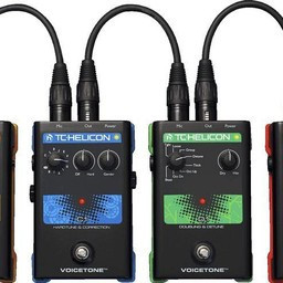 TC Helicon VOICETONE C1 - EU/US/JP/CN