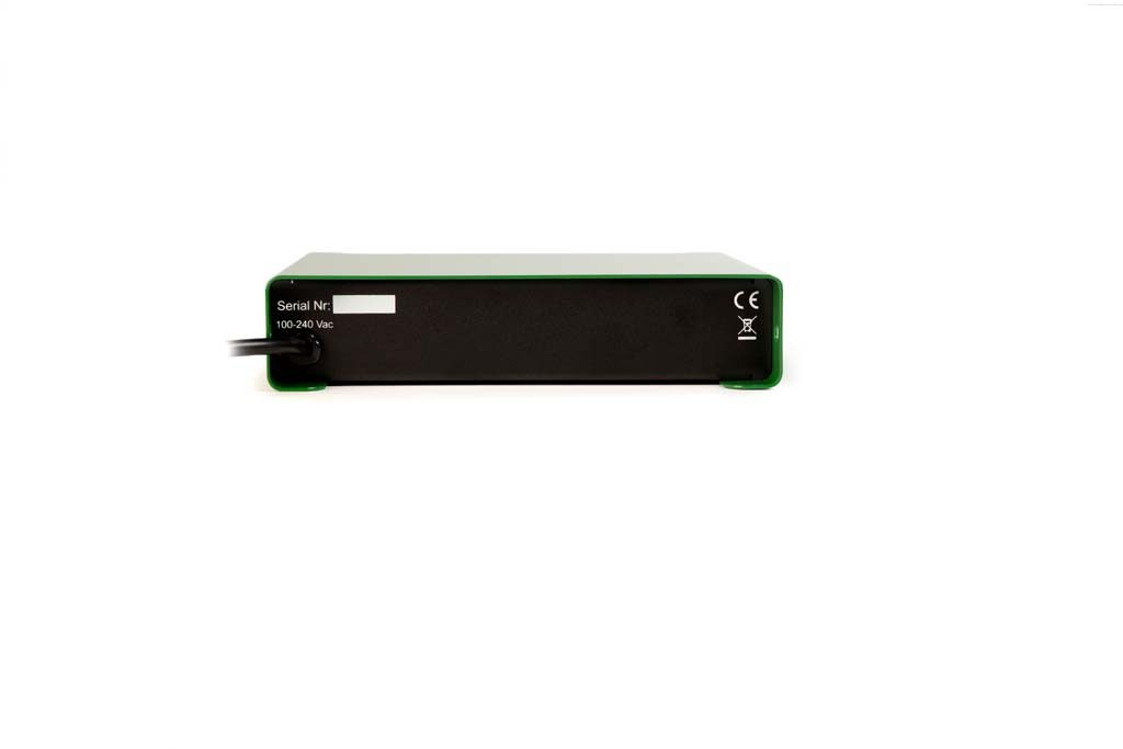 GreenGO Switch 5