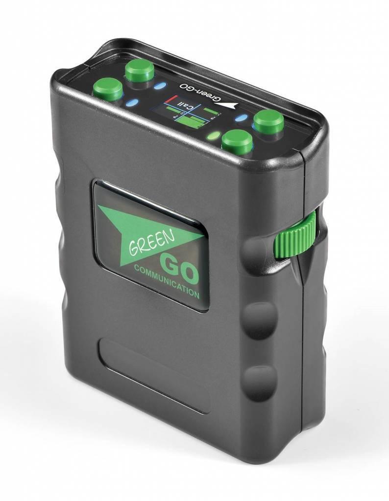 GreenGO PROMO Green-GO