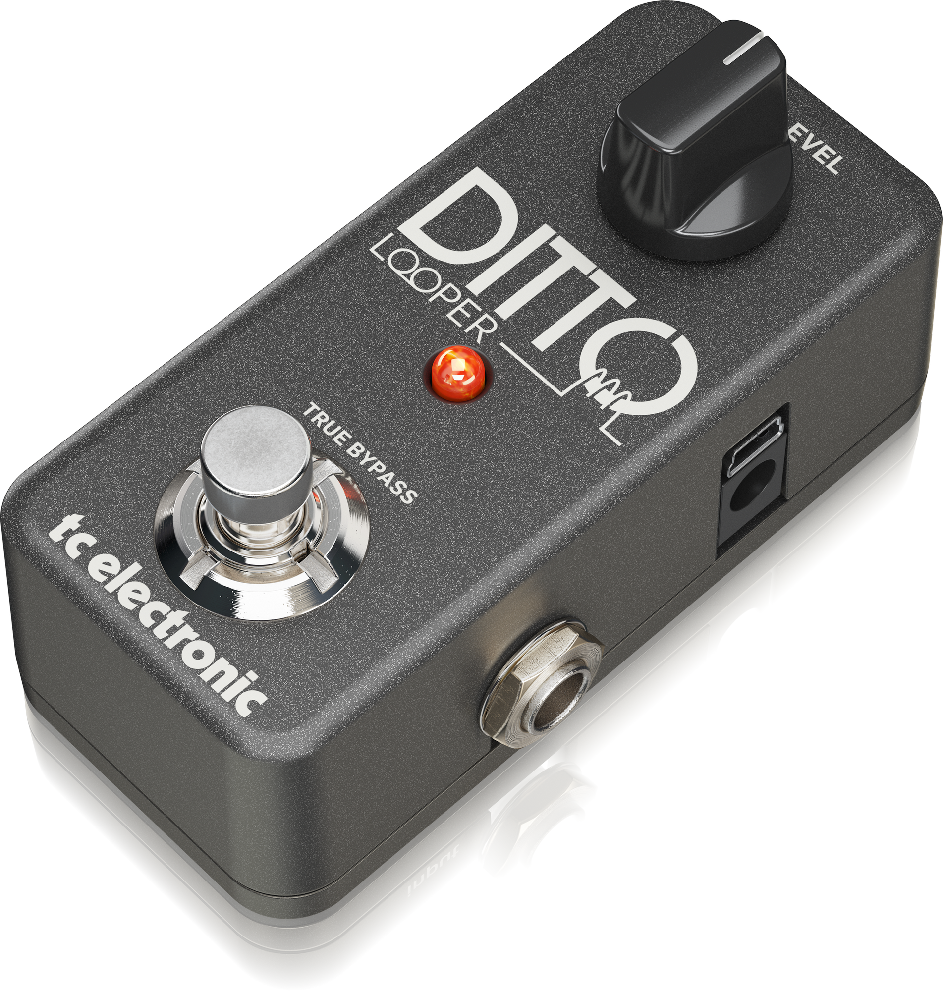 TC-Electronic Ditto Looper - Stompboxes