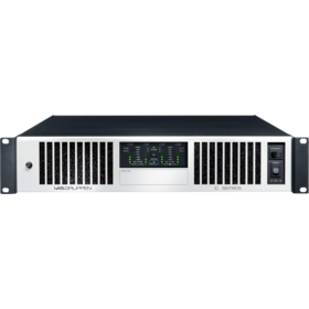 Lab Gruppen C 16:4 Amp 4x300W/4ohm 230V EU