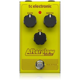 TC-Electronic AFTERGLOW CHORUS
