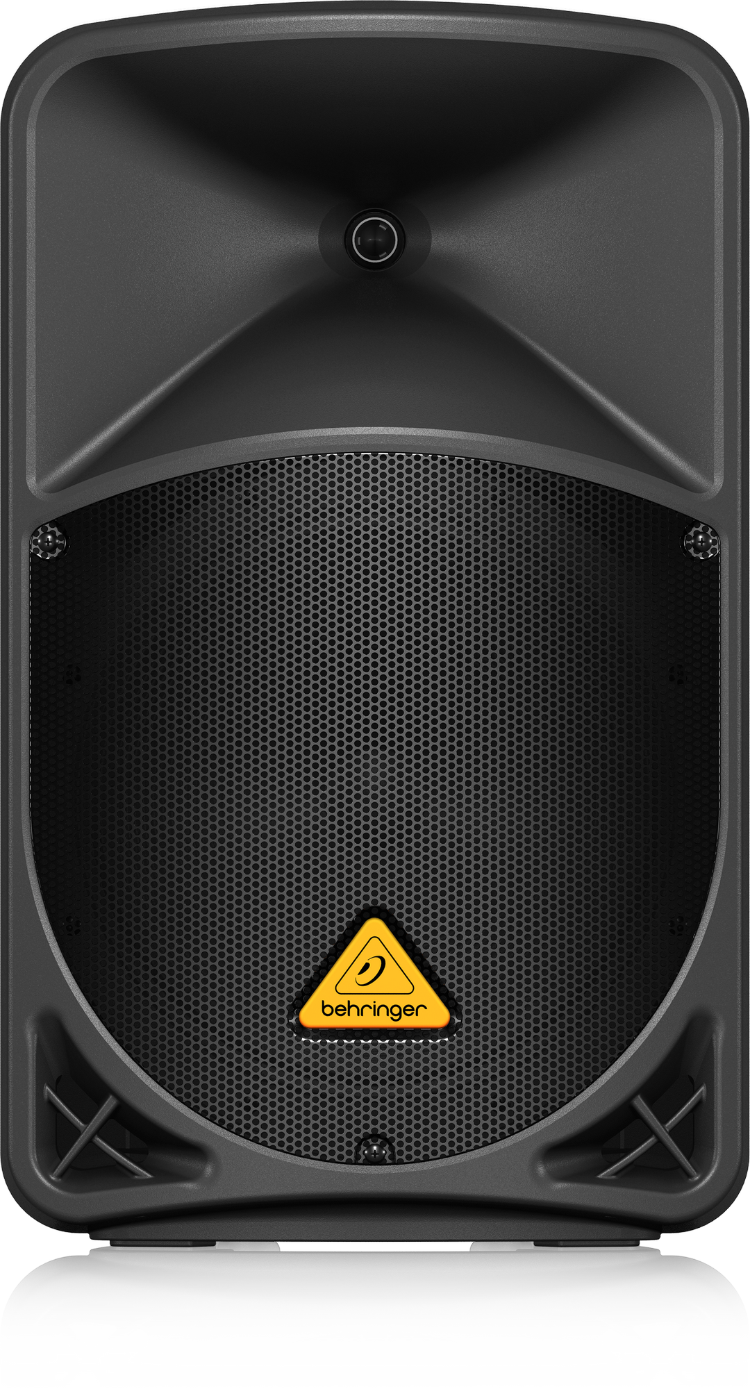 """Behringer B112MP3 - Two-way 12"""" speaker with integrated MP3 player"""