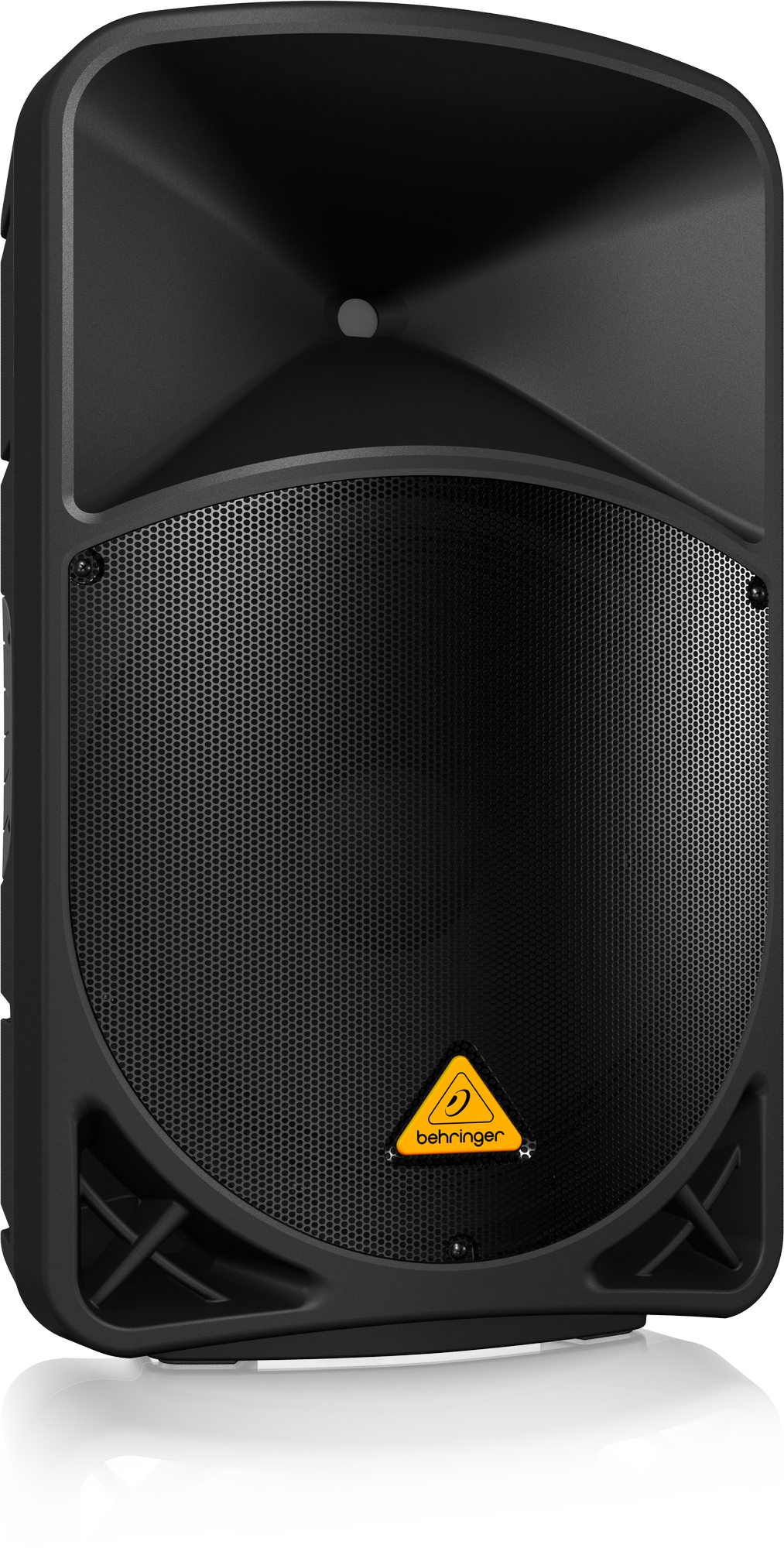 """Behringer B115MP3 - Two-way 12"""" speaker with integrated MP3 player"""