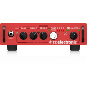 TC-Electronic BH250 Bass Head