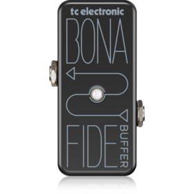 TC-Electronic BONAFIDE BUFFER