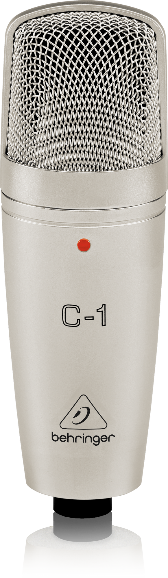 Behringer C-1 - Studio Condenser Microphone