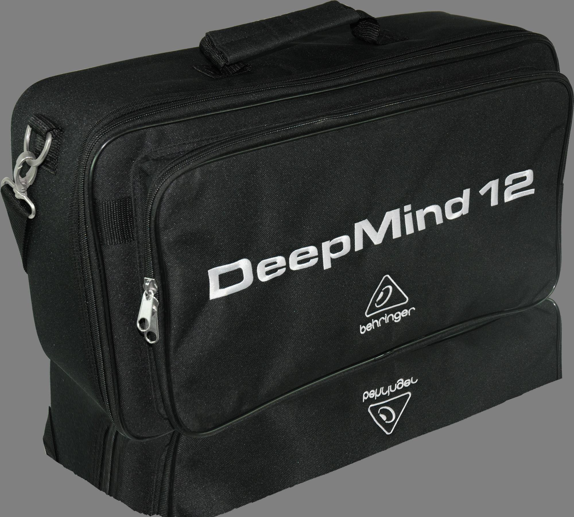 Behringer  DeepMind 12D-TB - Beschermhoes