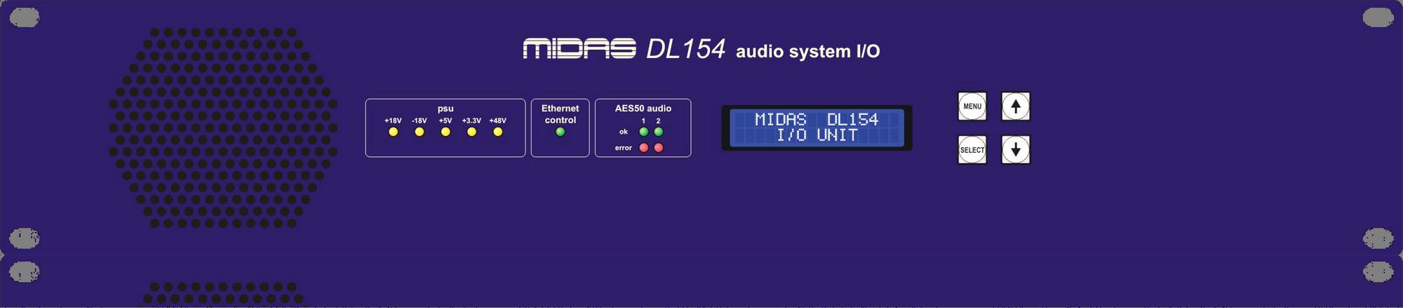 Midas DL154
