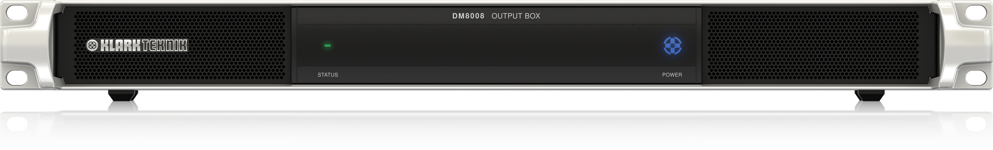 Klark Teknik DM8008