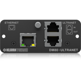 Klark Teknik DM80-ULTRANET