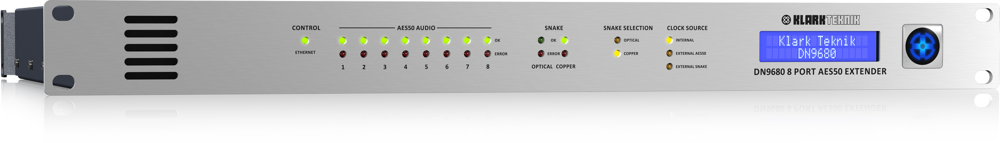 Klark Teknik DN9680