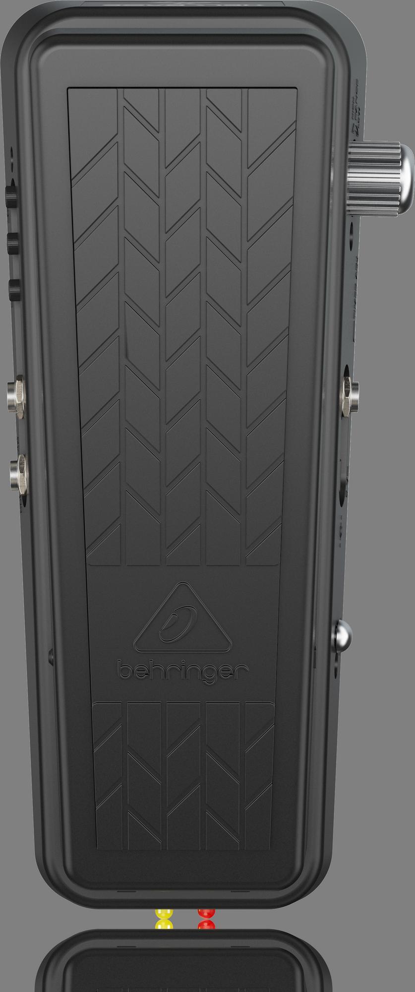 Behringer HellBabe HB01 - Wah-Wah Pedal