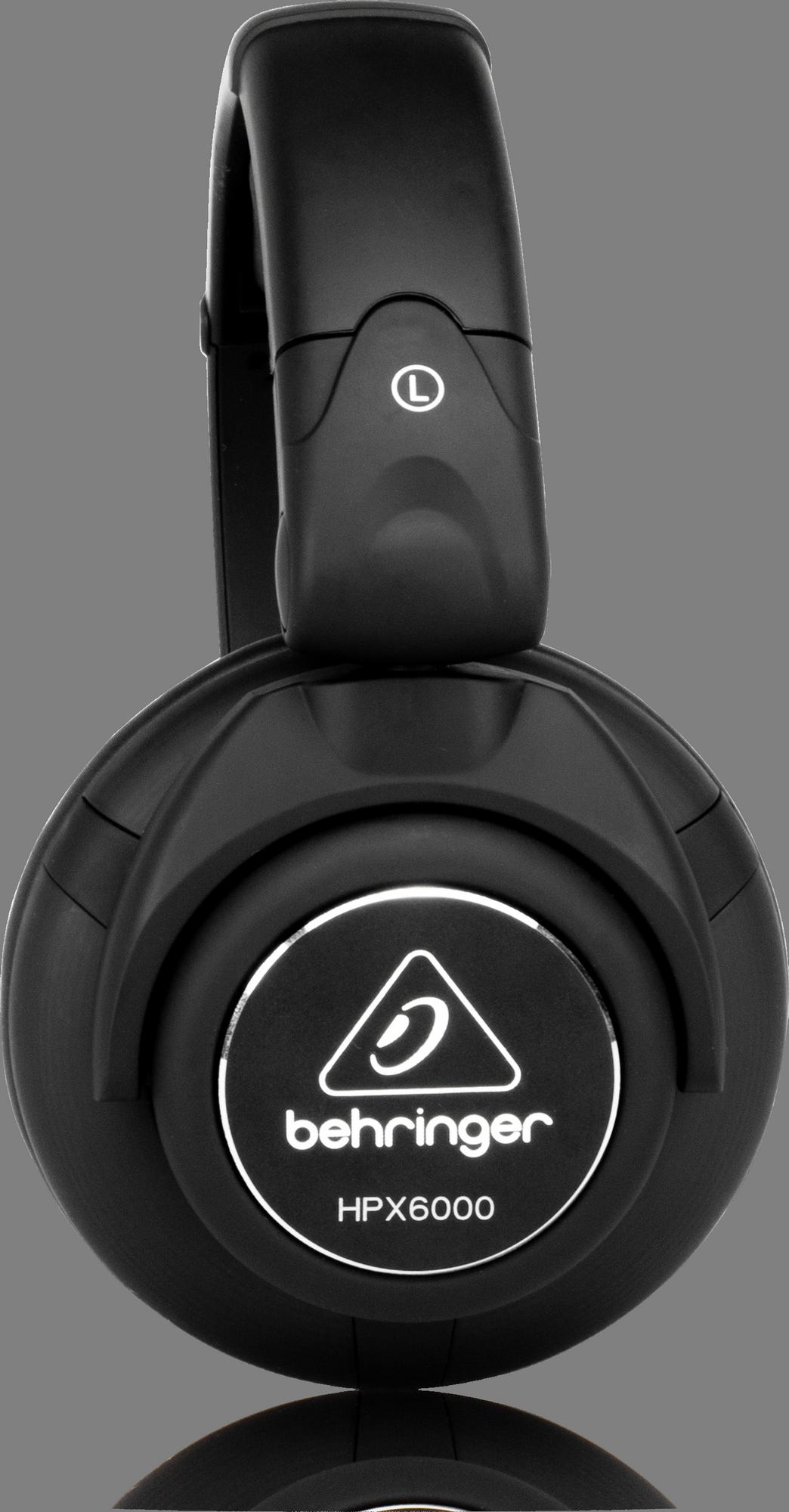 Behringer HPX6000 DJ Headphone
