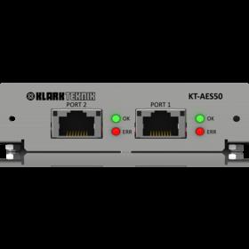 Klark Teknik KT-AES50