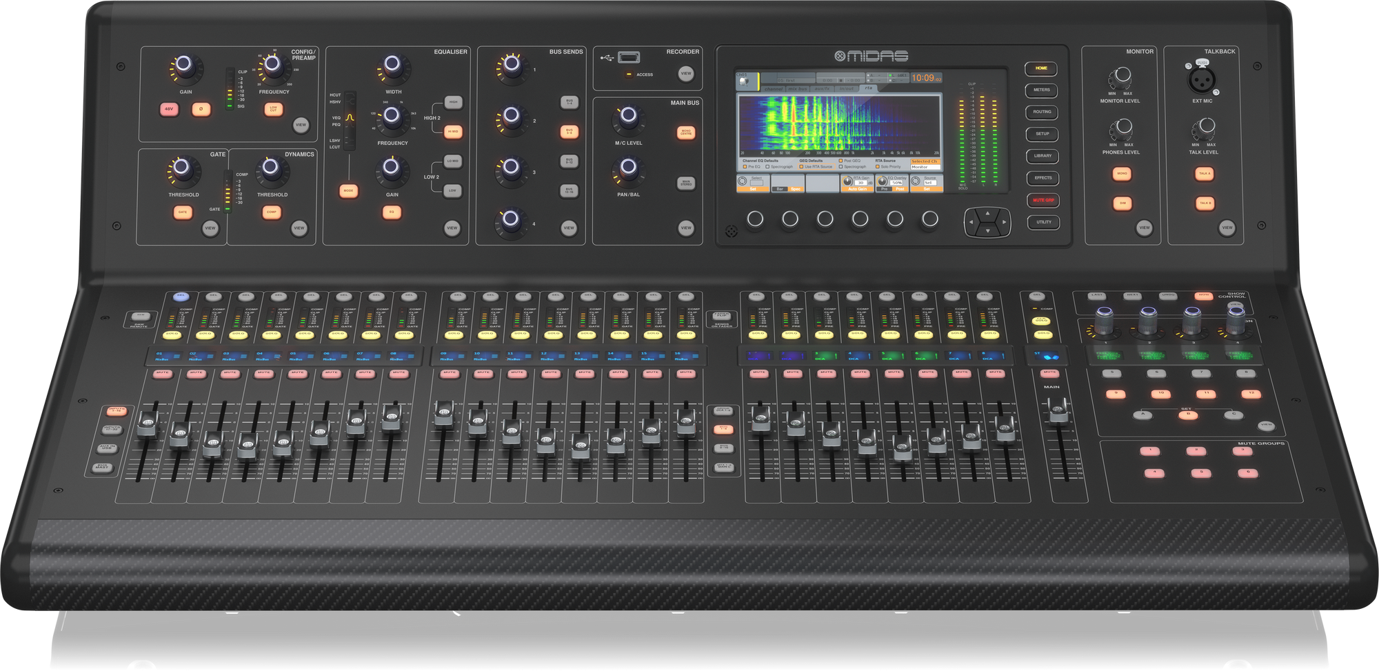 Midas M32 LIVE Digital Mixing Console