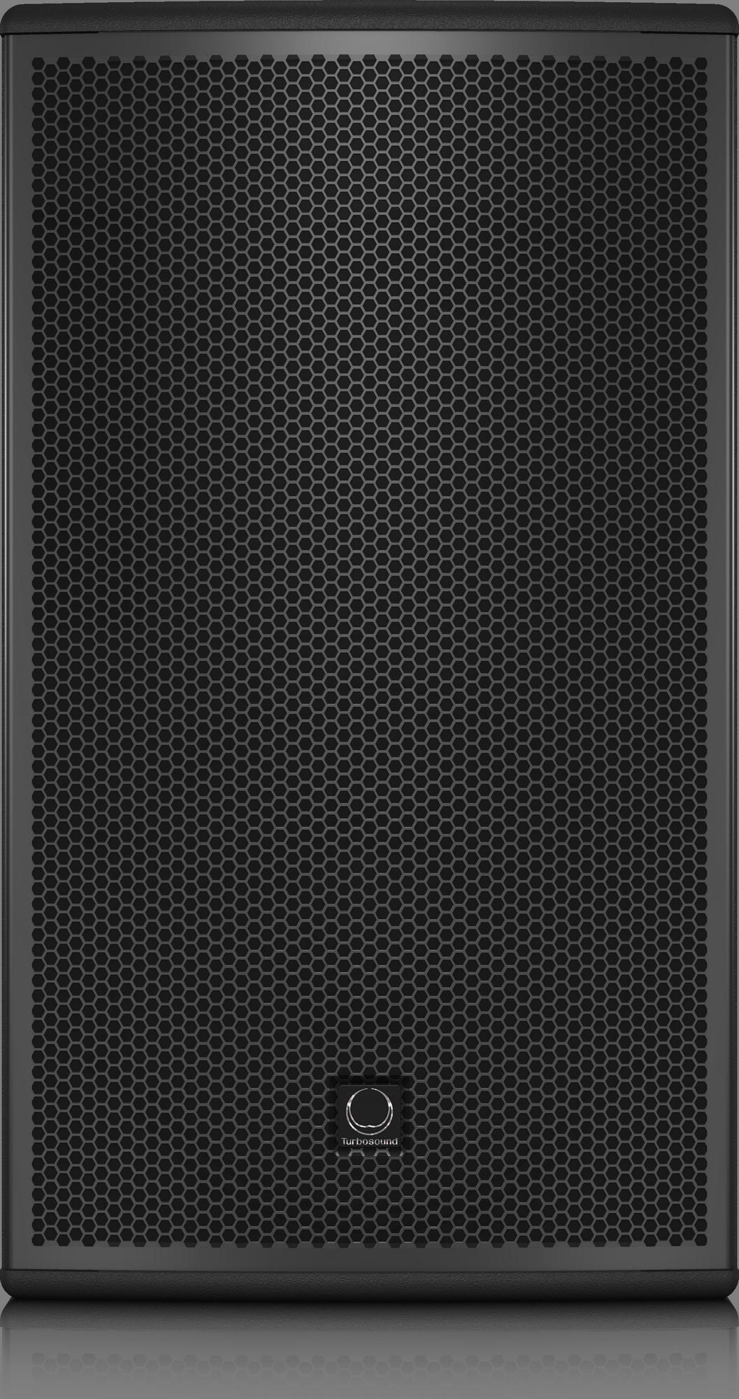 Turbosound  NuQ122 - Loudspeaker