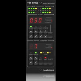 TC-Electronic TC1210-DT