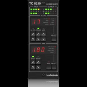 TC-Electronic TC8210-DT