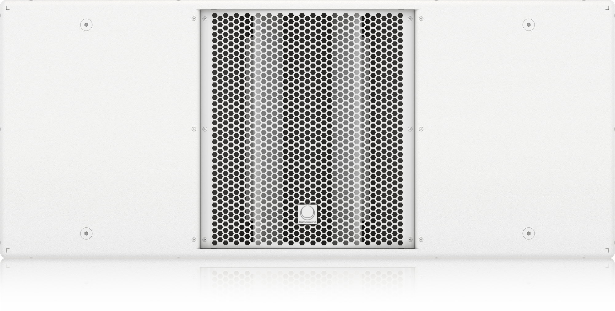 Turbosound  TCS212B-WH