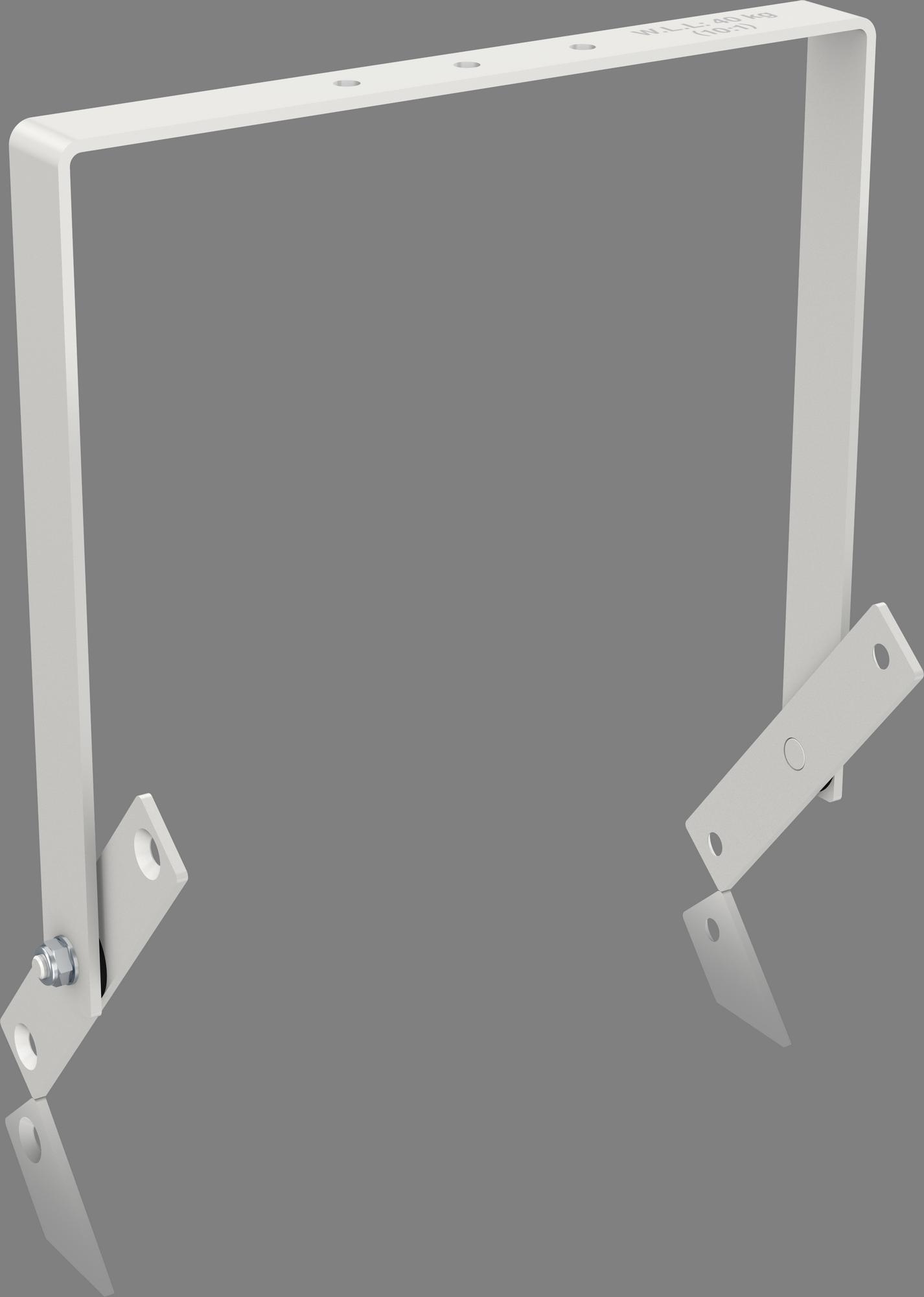 Tannoy  YOKE VERTICAL VX 12/VX 12.2 WHITE