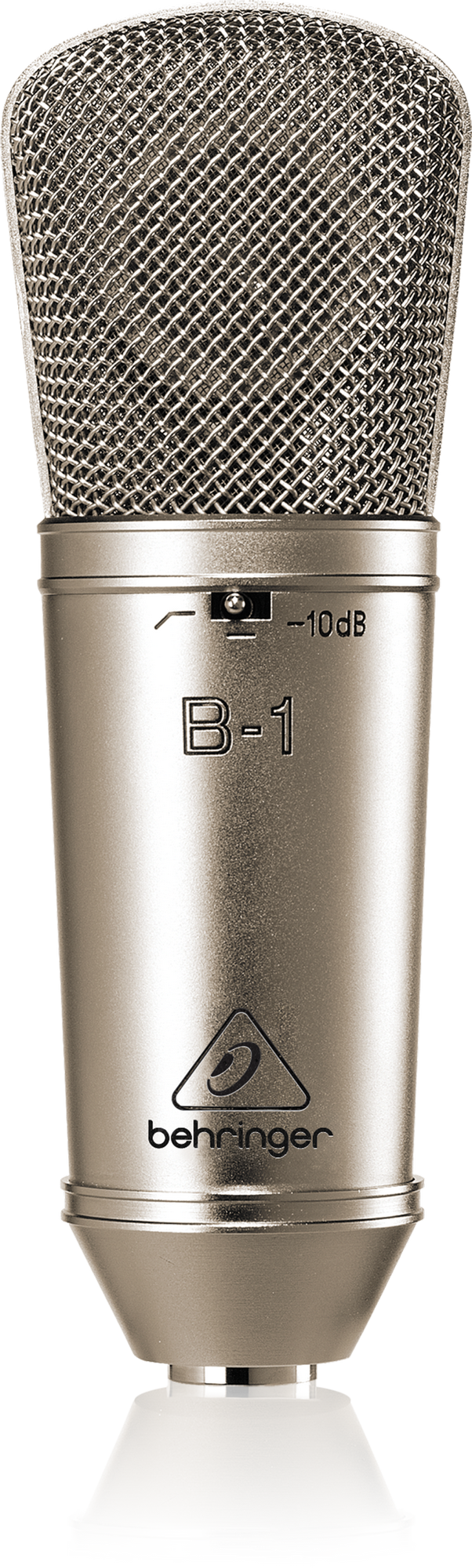 Behringer B-1  - Condenser Microphone