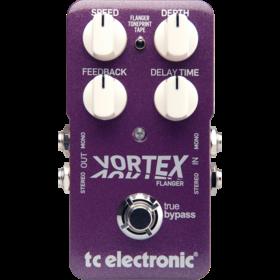 TC-Electronic Vortex Flanger
