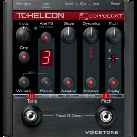 TC Helicon VOICETONE CORRECT XT