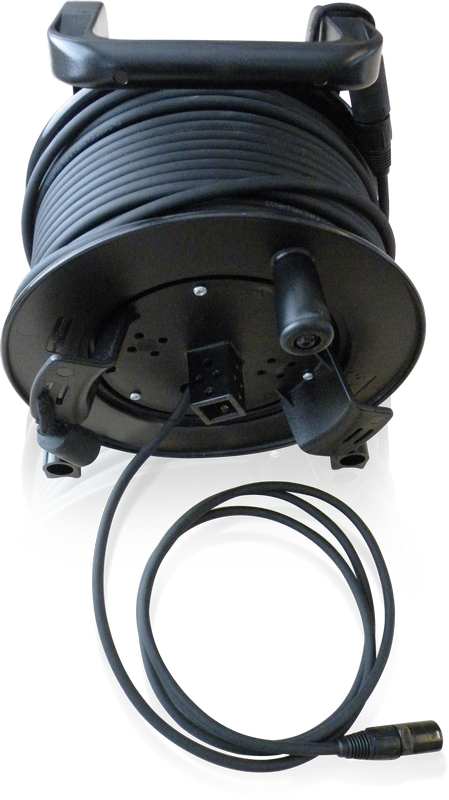 Klark Teknik NCAT5E-50M - Câble de réseau